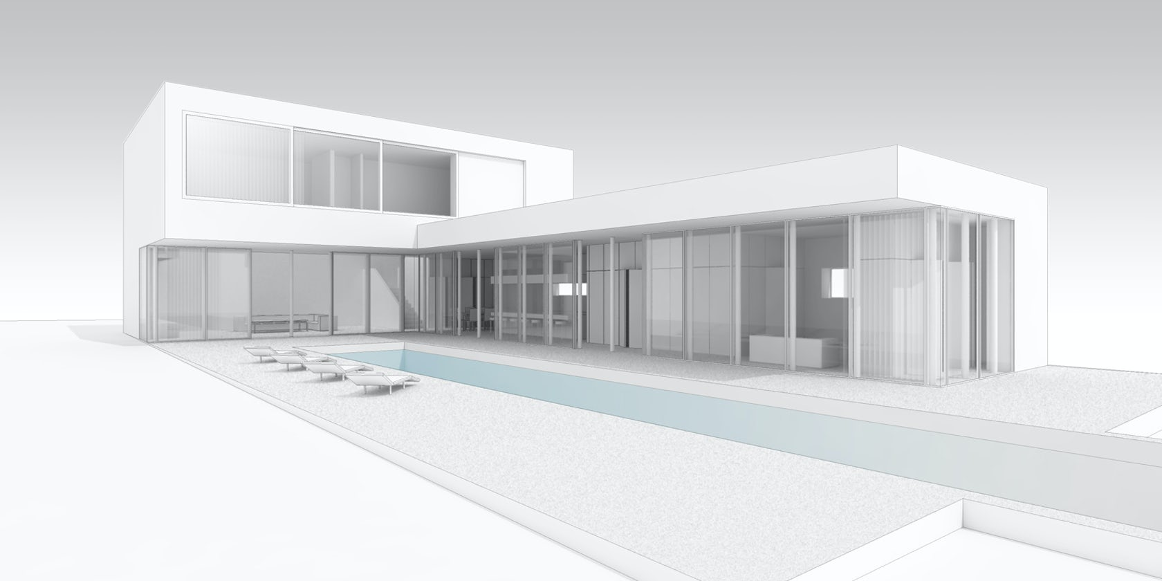 Villa berlin architizer - Mars architekten ...