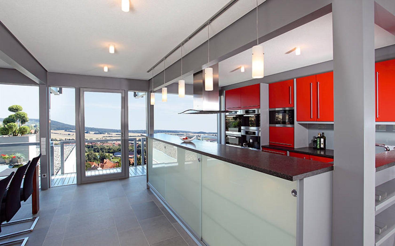 davinci hannover clients house architizer. Black Bedroom Furniture Sets. Home Design Ideas