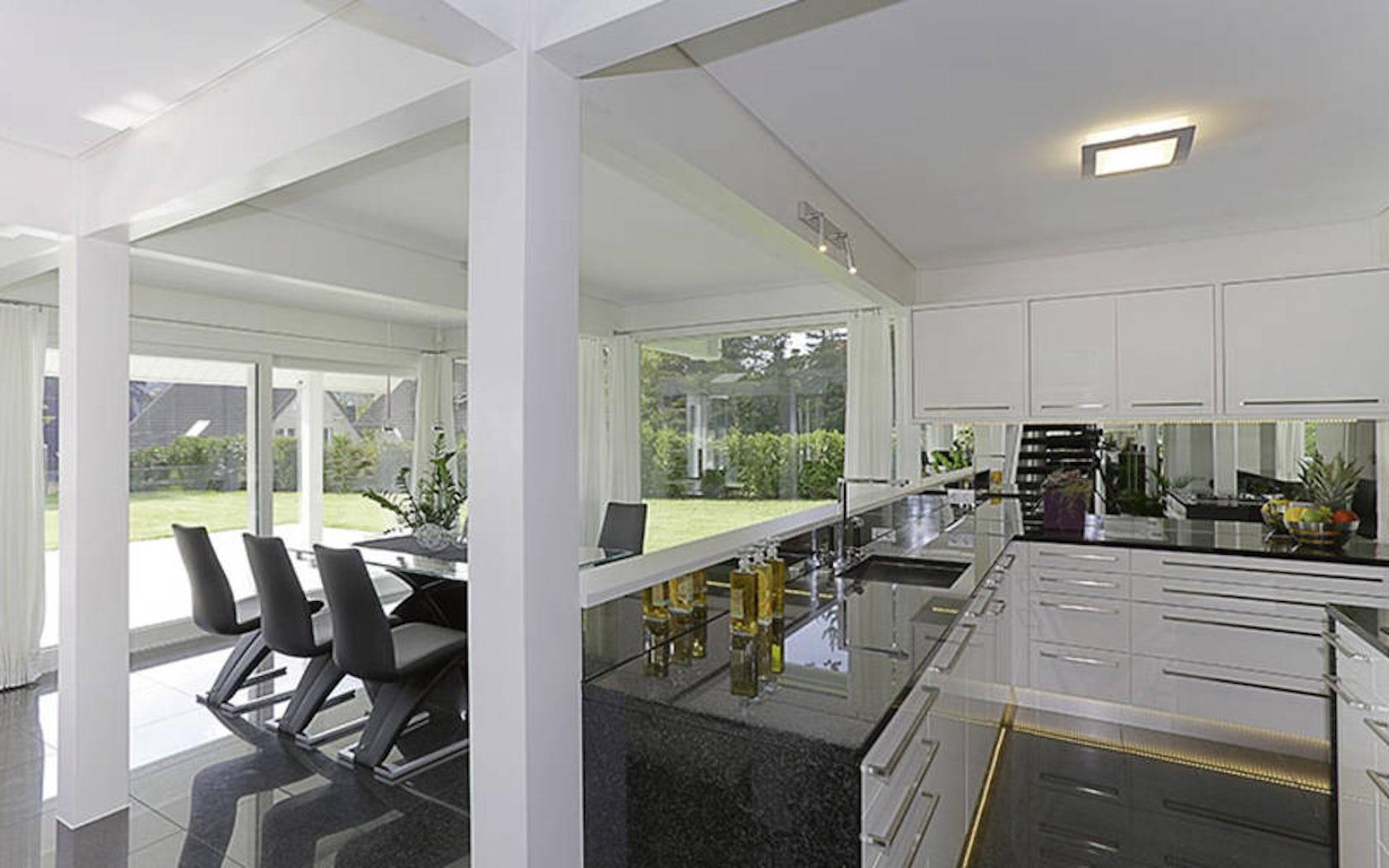 sauerland davinci client house architizer. Black Bedroom Furniture Sets. Home Design Ideas