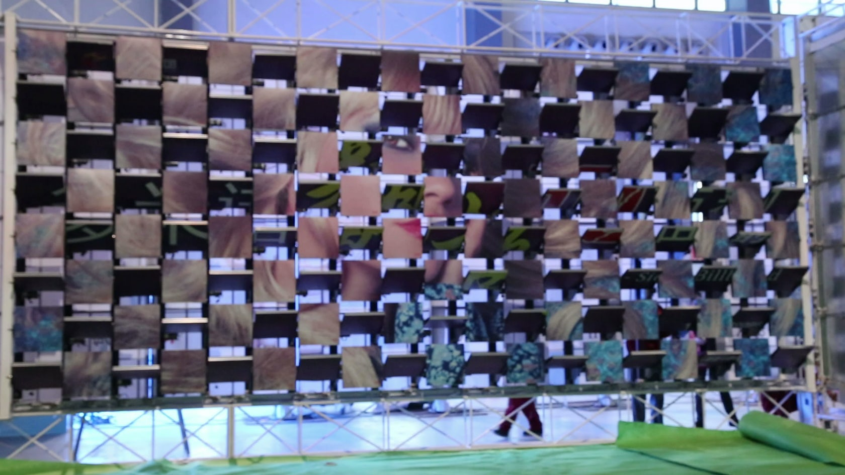 Building architectural design outdoor or indoor moving for Indoor garden design twitter