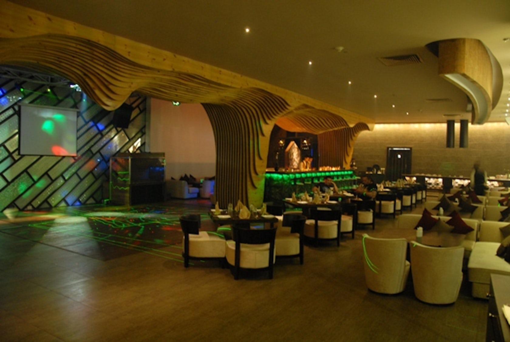 Hops lounge bar architizer