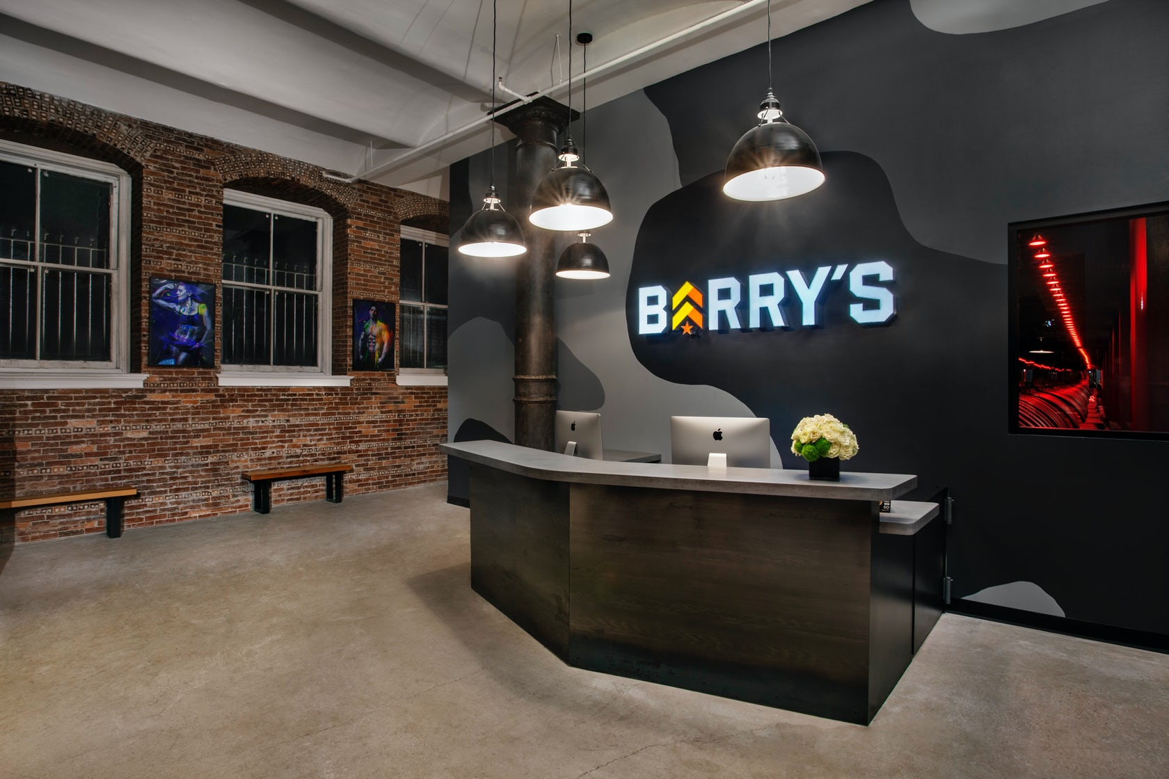 Barry S Bootcamp Noho Architizer