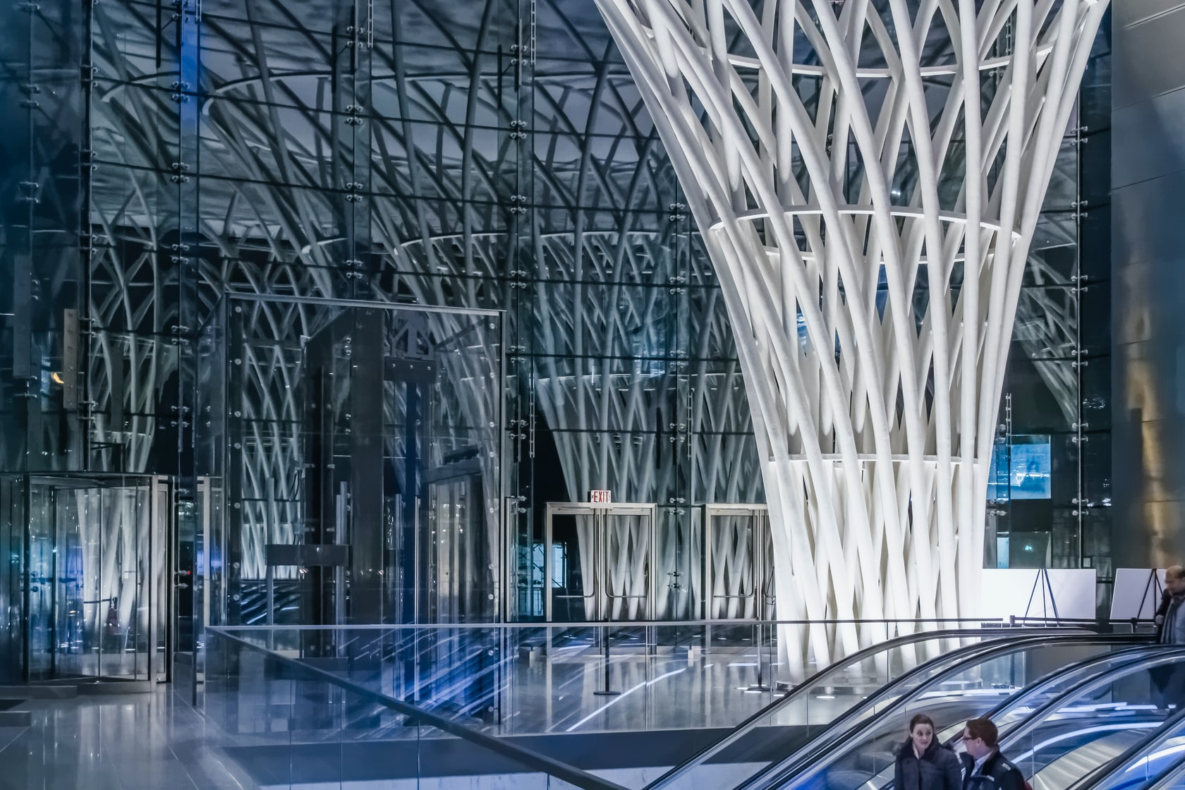 The pavilion at brookfield place architizer for 731 lexington ave new york ny 10022