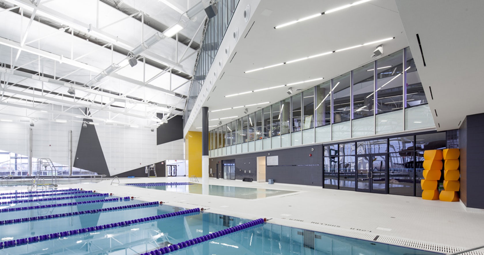 Clareview Community Recreation Centre Architizer