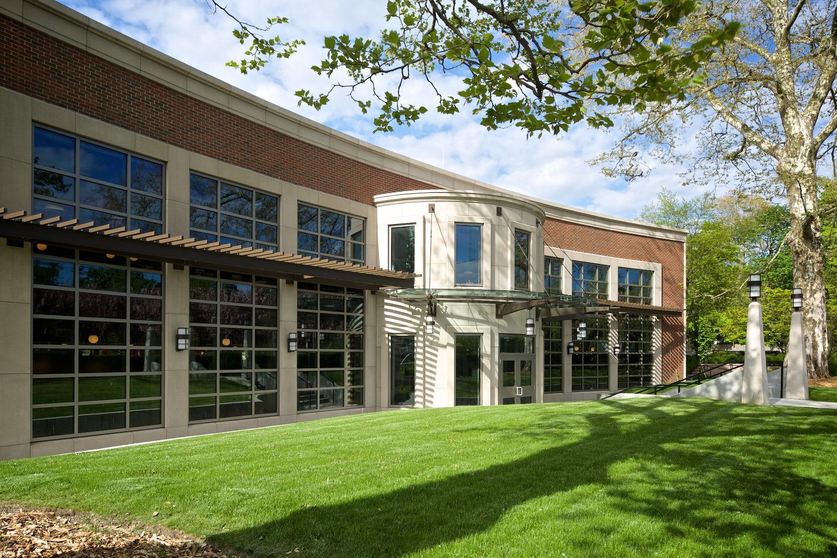 Salve Regina University Rhode Island
