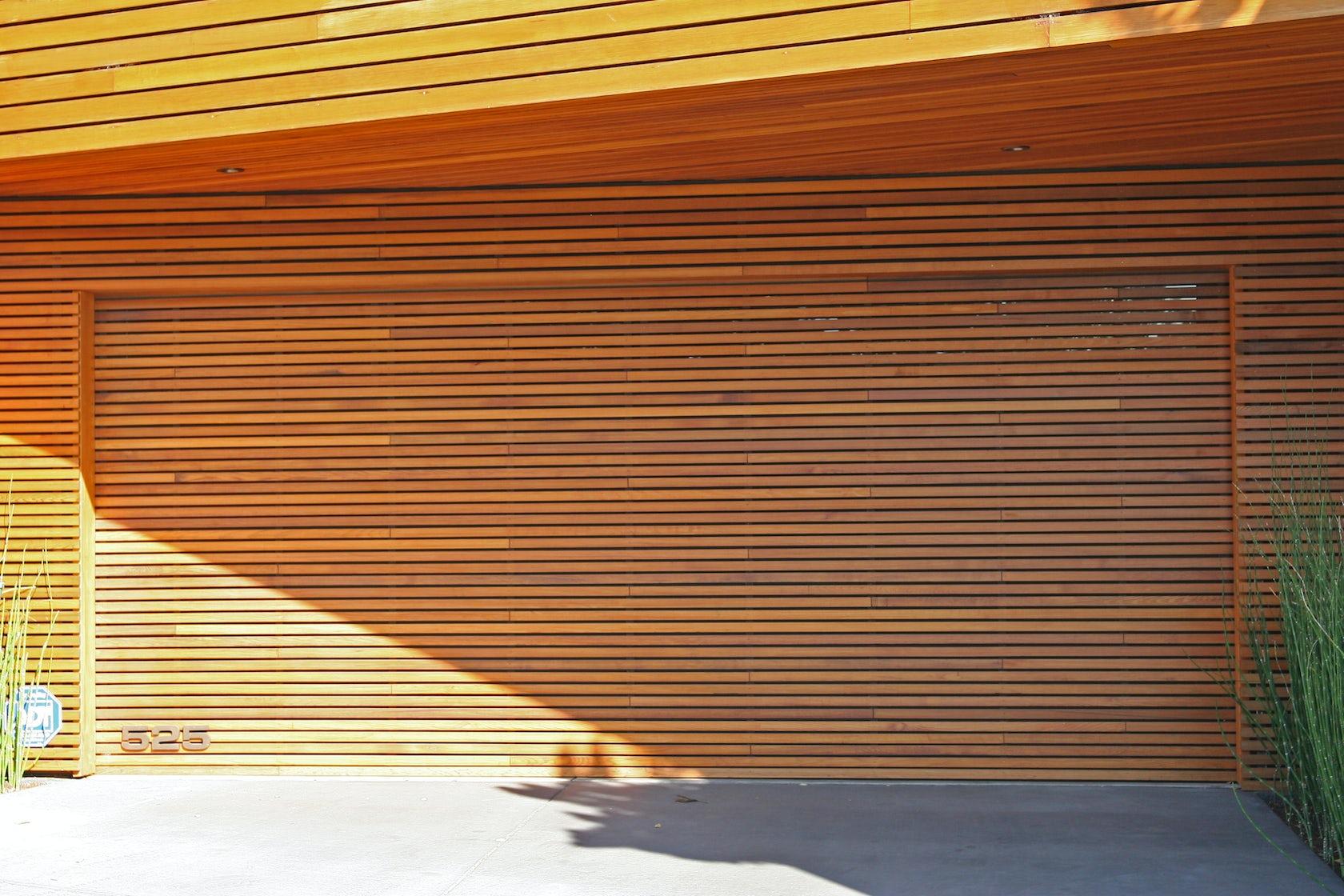 Sausalito Hillside Architizer
