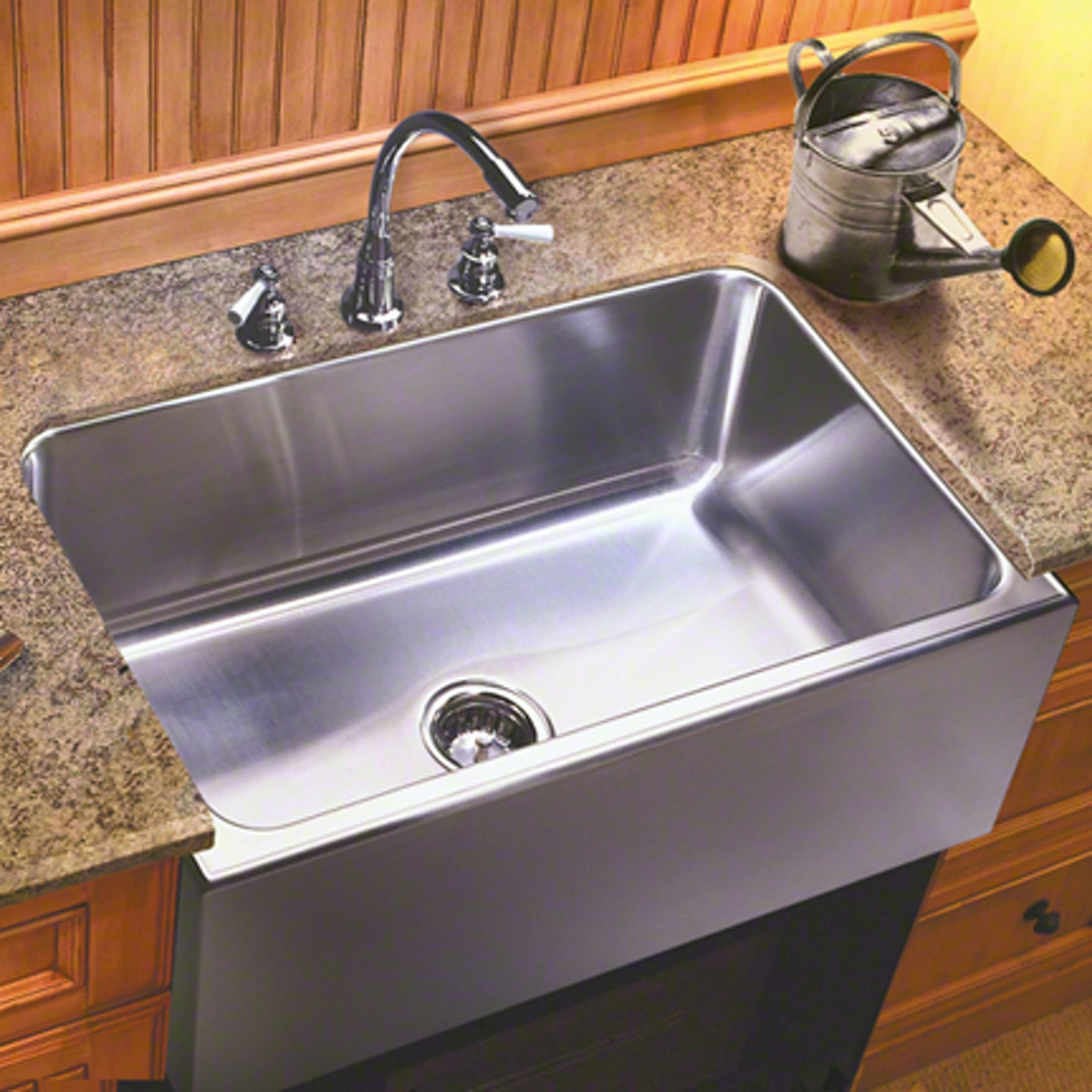 stainless steel undermount kitchen sinks