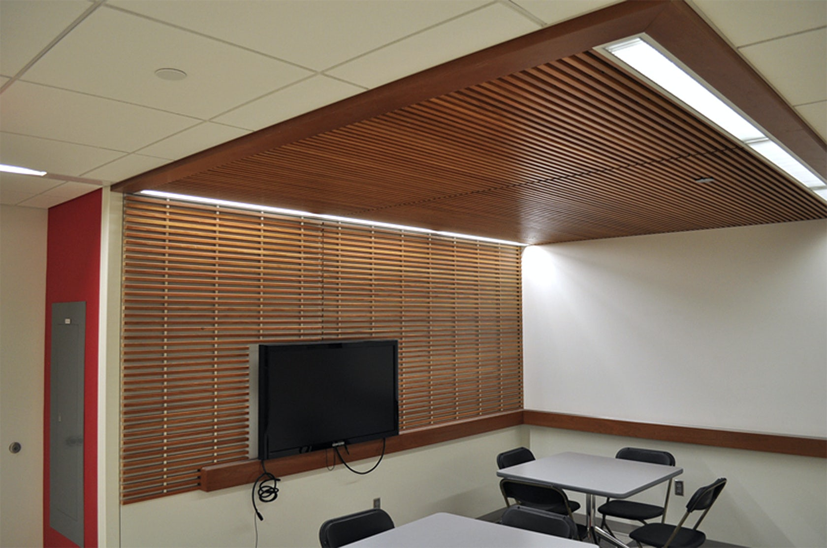 Architectural Surfaces Ceiling And Wall Panels Architizer