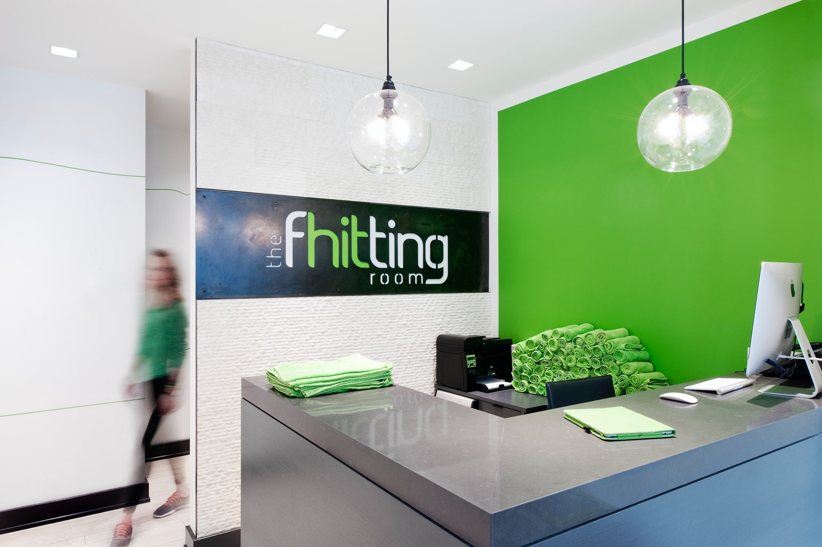 The Fhitting Room Architizer
