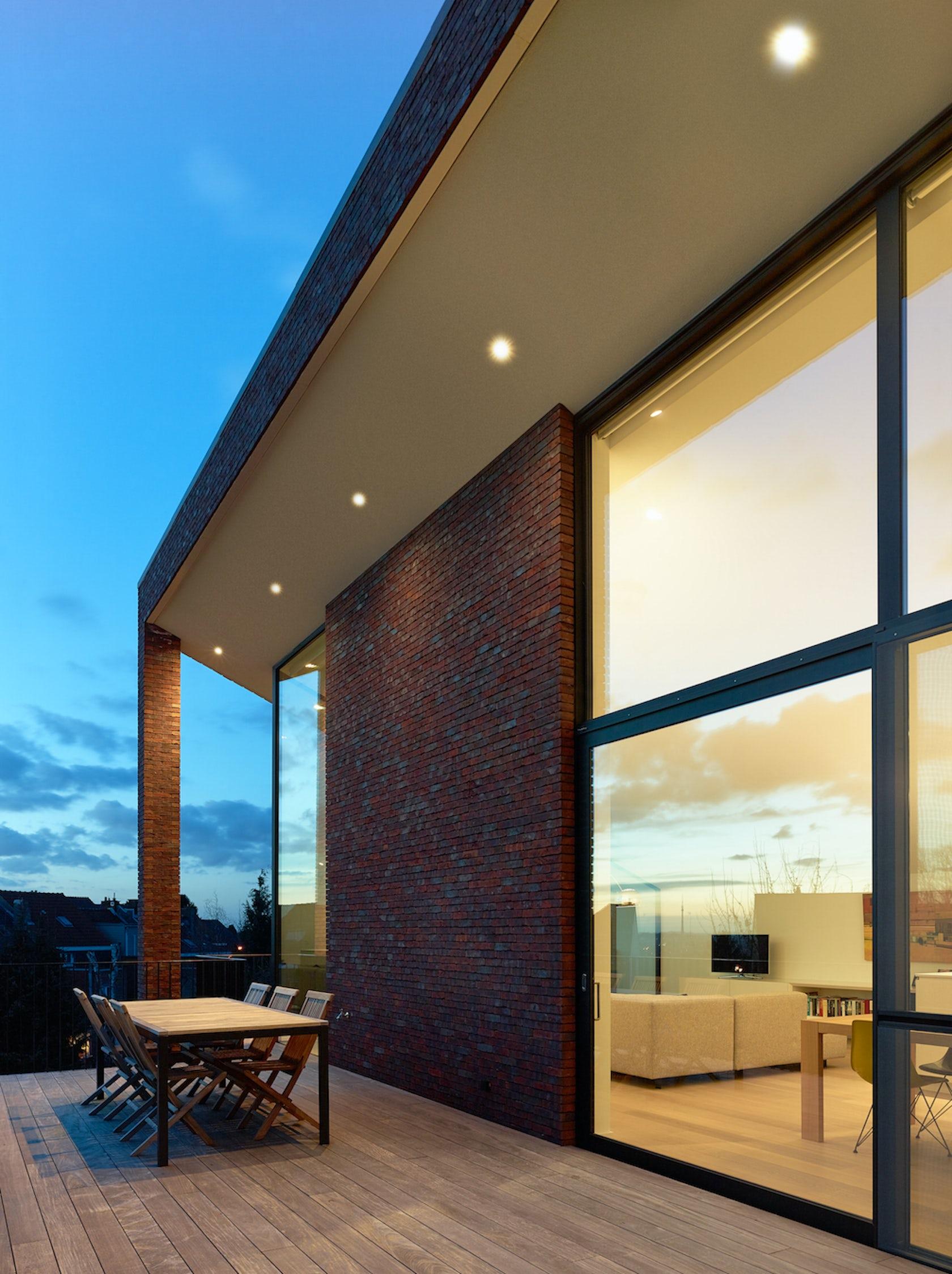 House Dbh Architizer