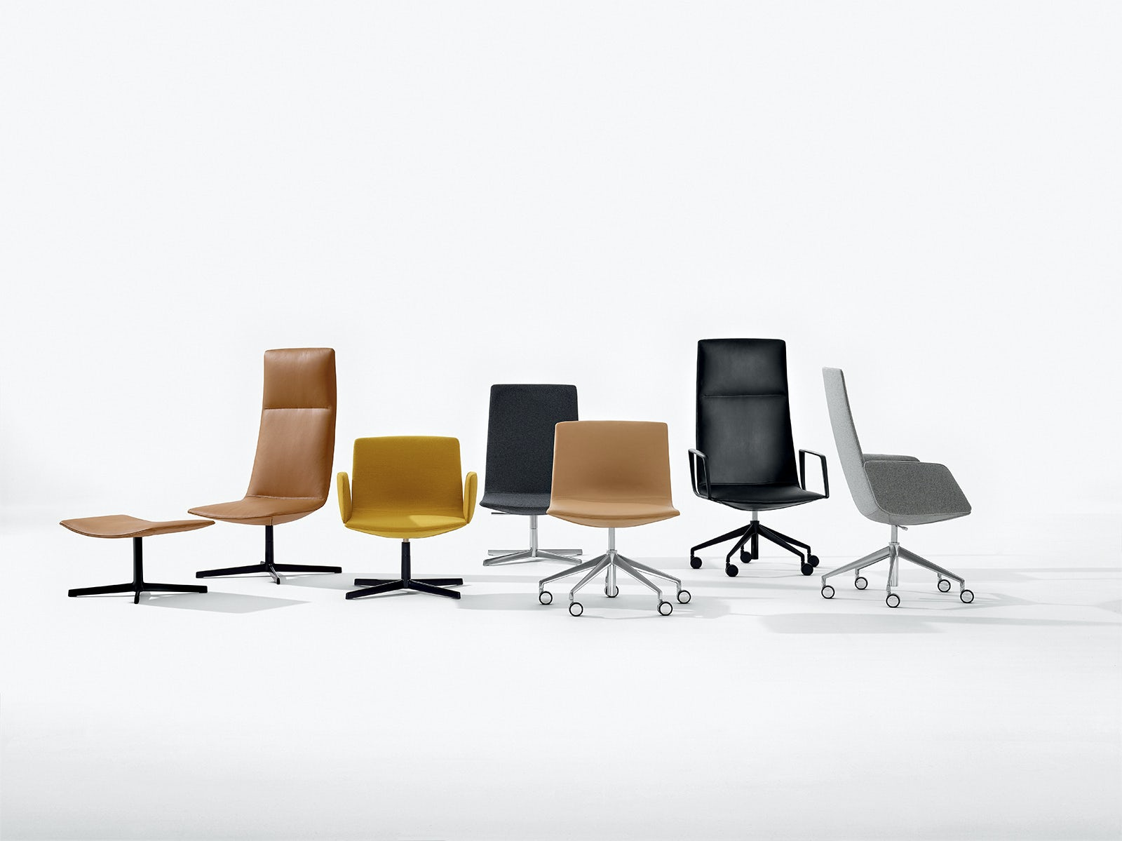 Arper Seating at Its Finest Architizer