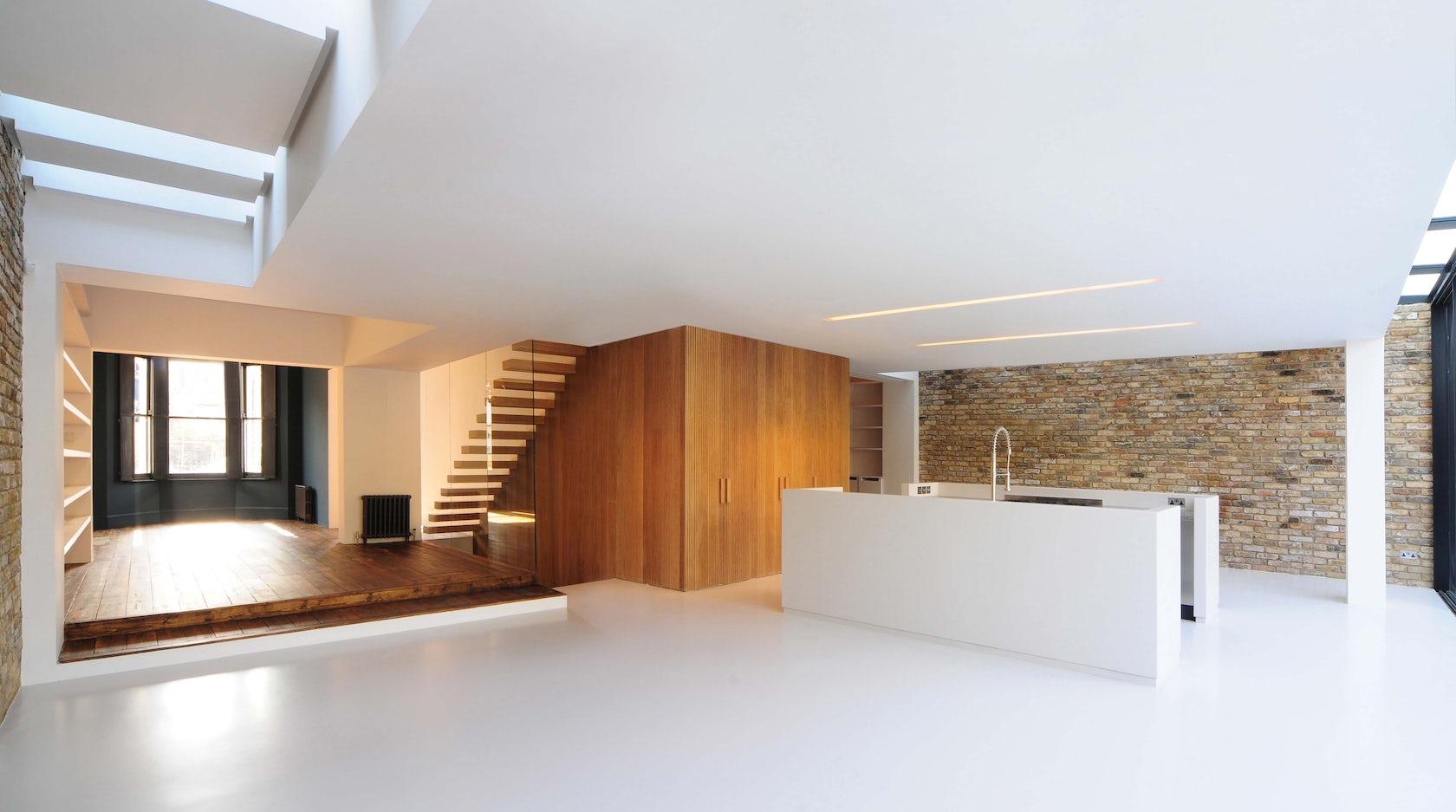 homemade architizer. Black Bedroom Furniture Sets. Home Design Ideas