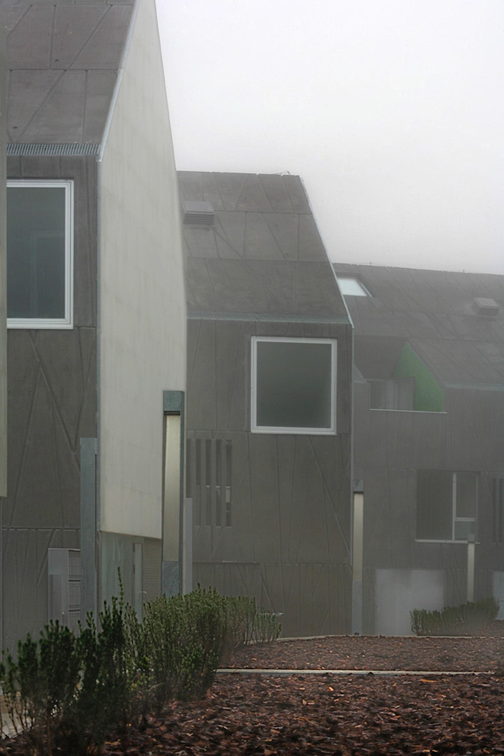 Public housing 72 units ciudad real architizer - Arquitectos ciudad real ...