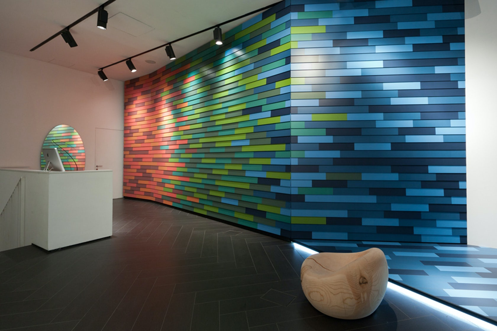 pixel by lea ceramiche architizer. Black Bedroom Furniture Sets. Home Design Ideas