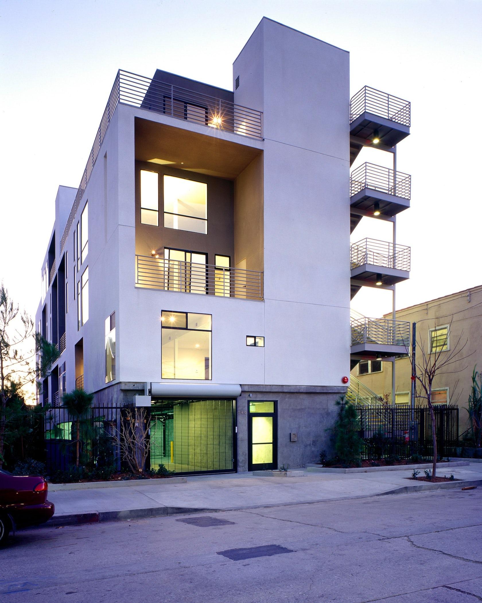 John kaliski architects architizer for New york based architecture firms