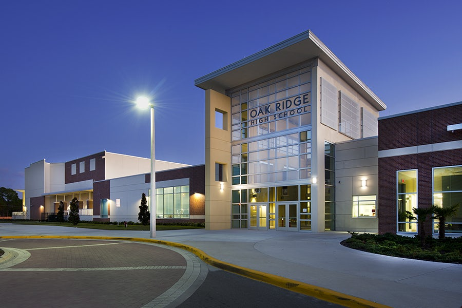Oak Ridge High School Architizer Iphone Wallpapers Free Beautiful  HD Wallpapers, Images Over 1000+ [getprihce.gq]