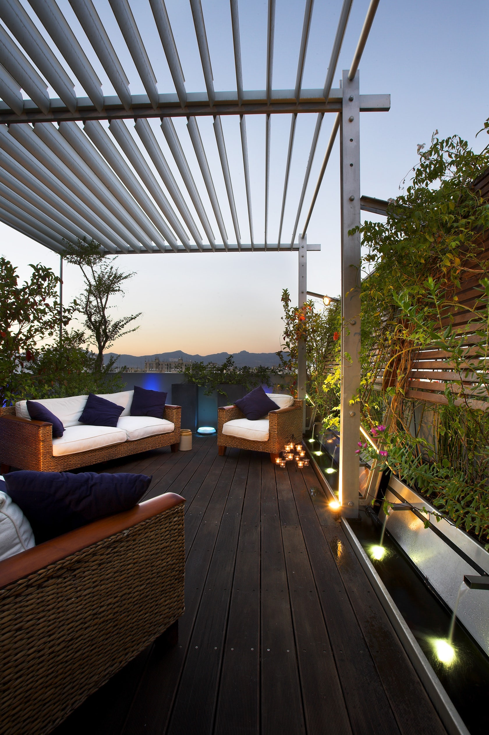 Roof Garden Nicosia - Architizer