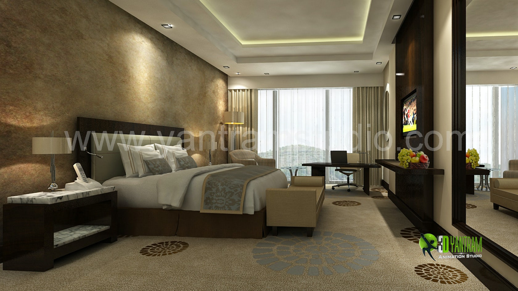 Bedroom Interior Design Architizer