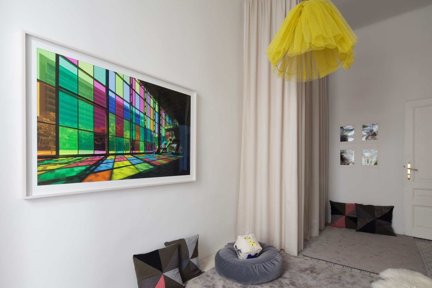 Apartment H&M on Architizer