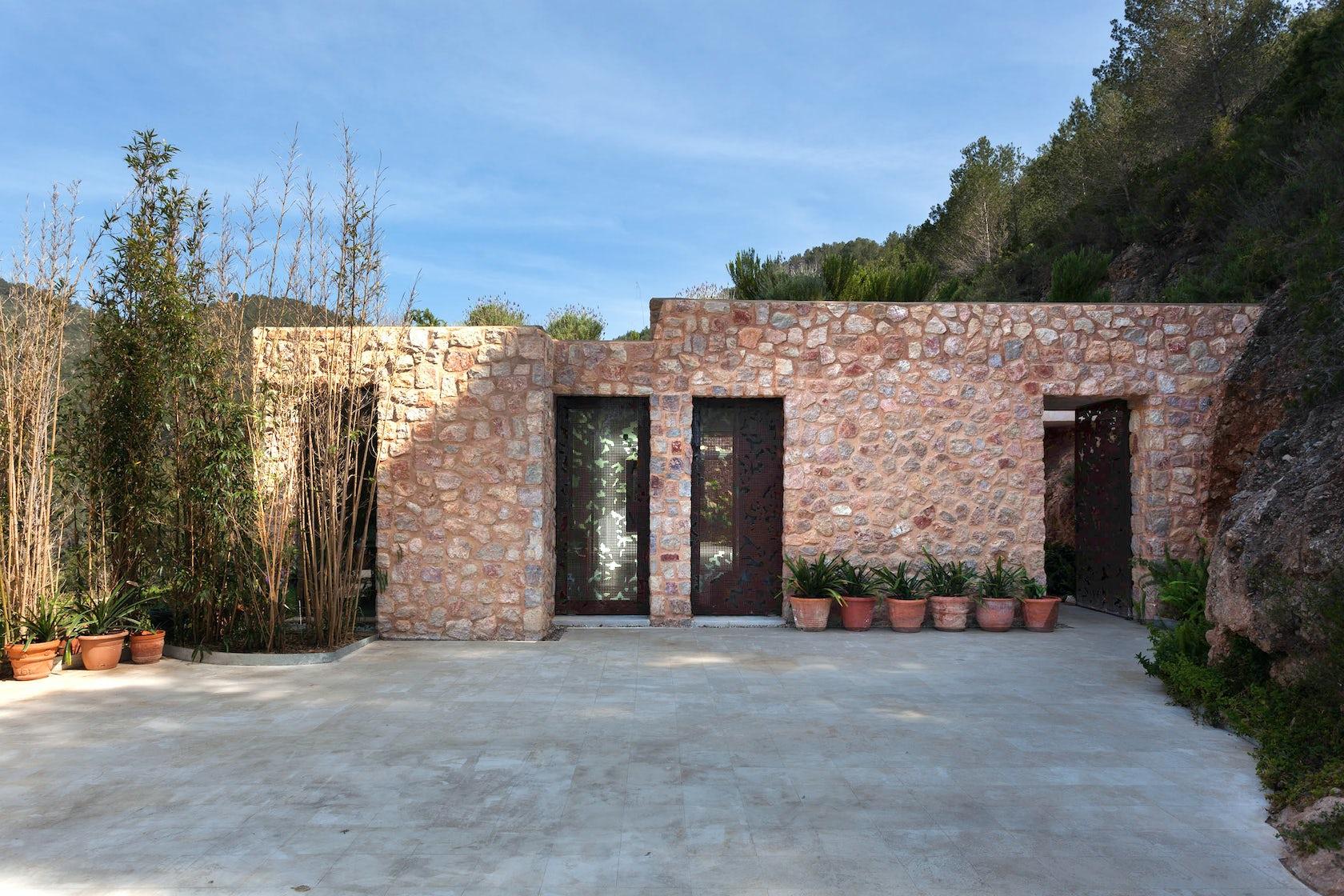 Casa en favara architizer - Altarriba valencia ...