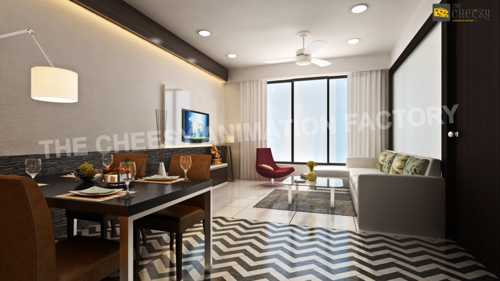 3d Interior Design Company Architizer