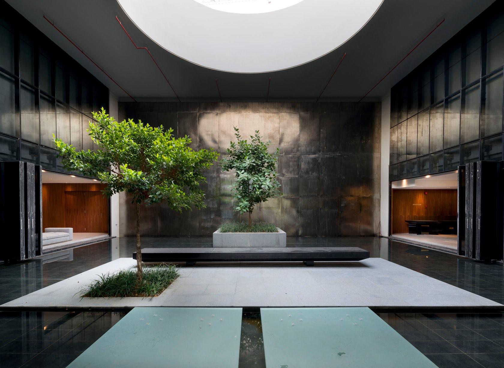 Shatotto Architecture For Green Living Architizer