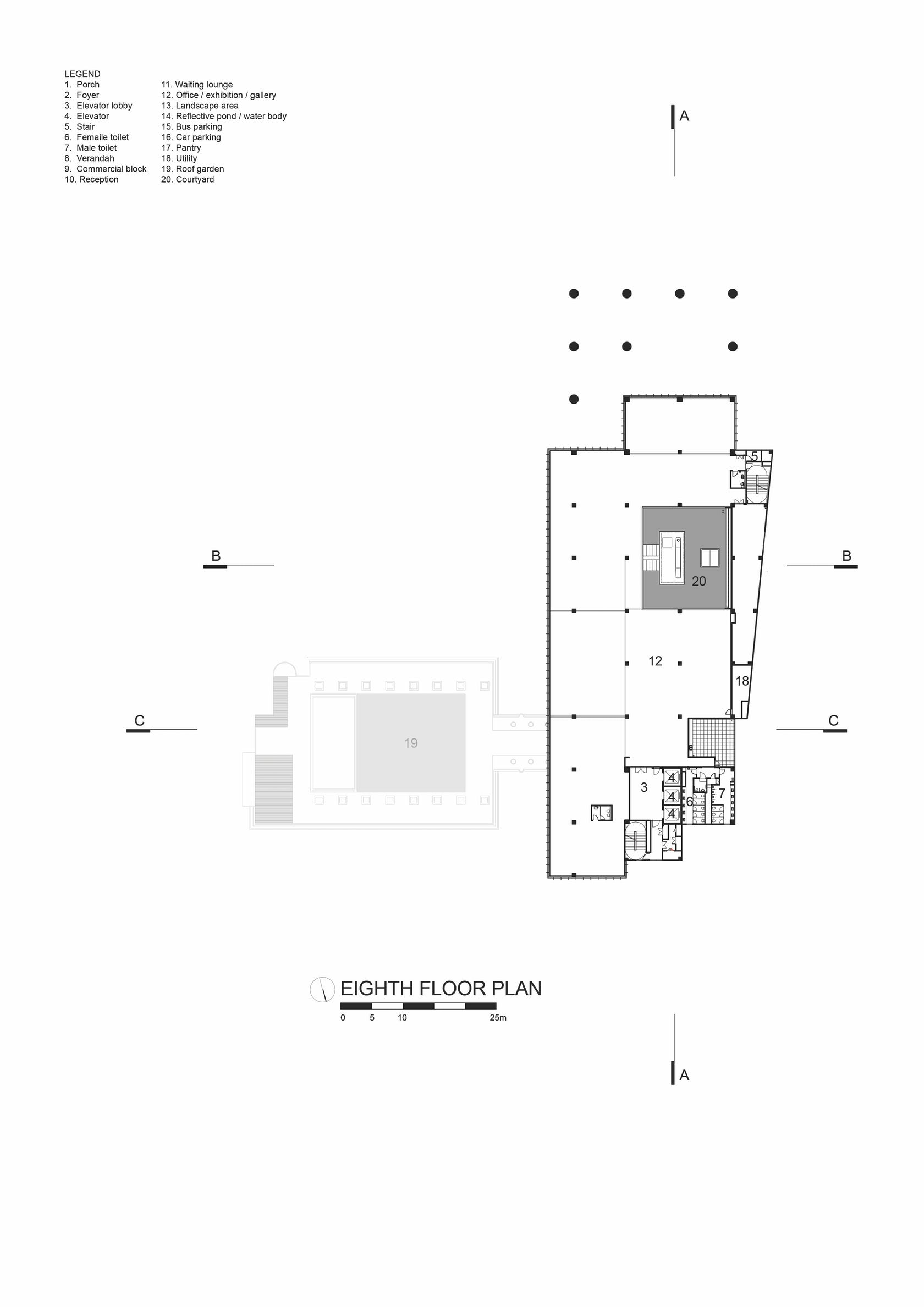 Setia Corporate Headquarters Architizer