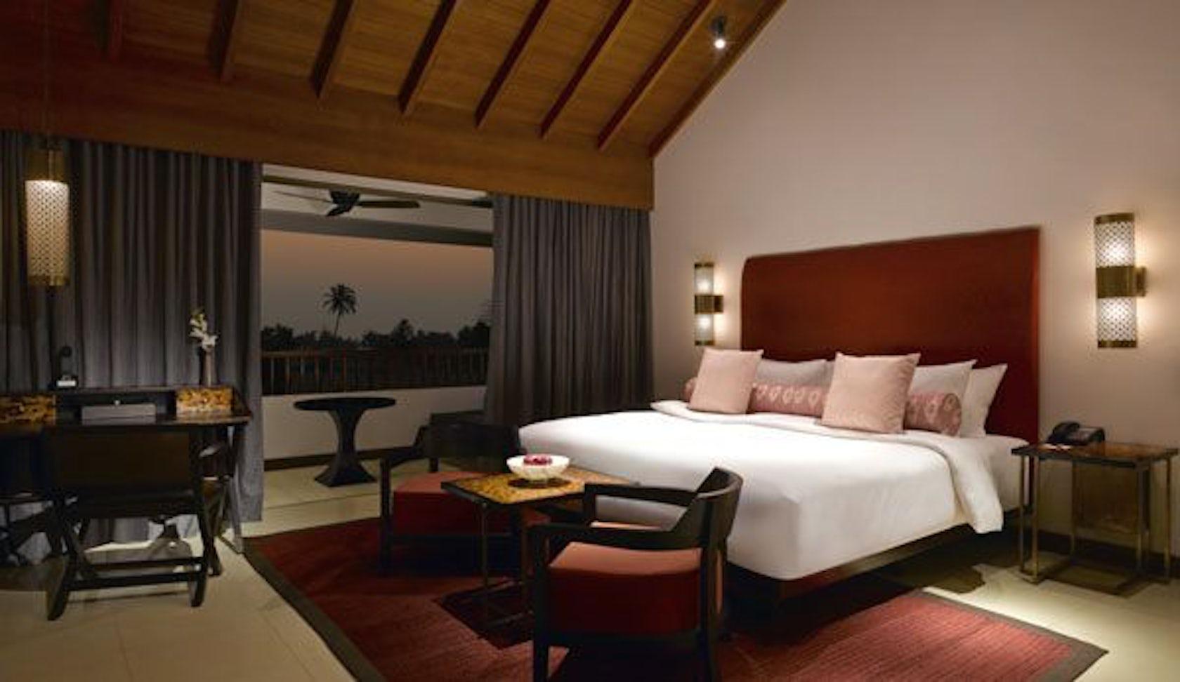 Alila Diwa Rooms Architizer