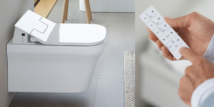 Game of (Porcelain) Thrones: The Latest on Smart Toilets