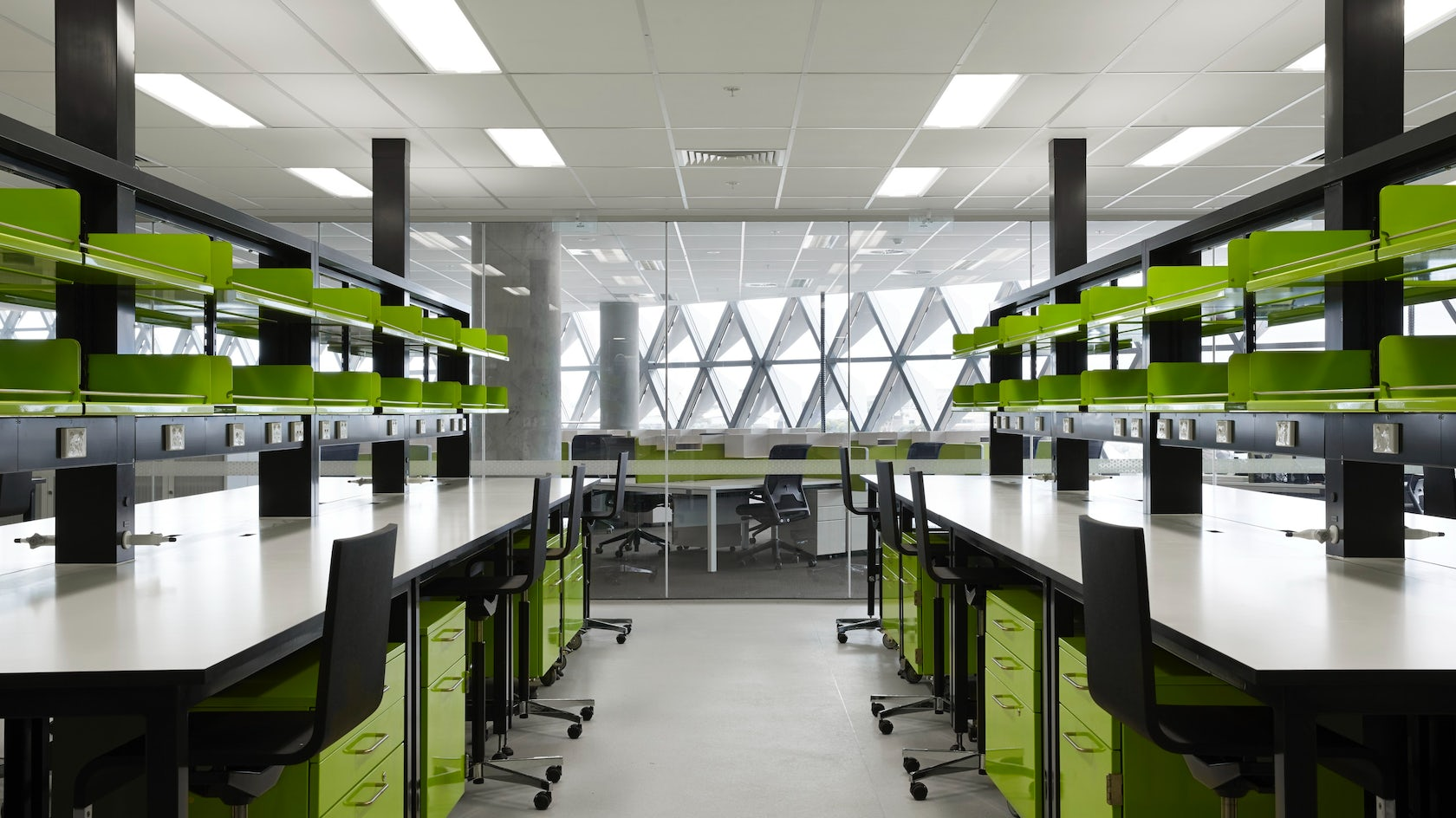Research On Classroom Design ~ South australian health and medical research institute
