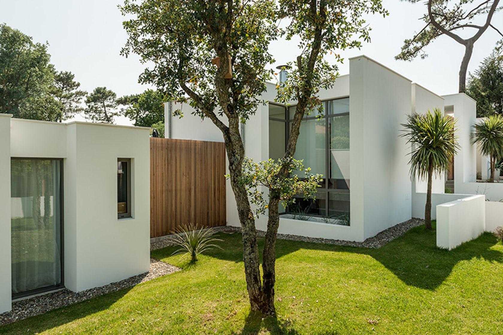 Vlv house architizer - Les plus belles maisons du monde ...