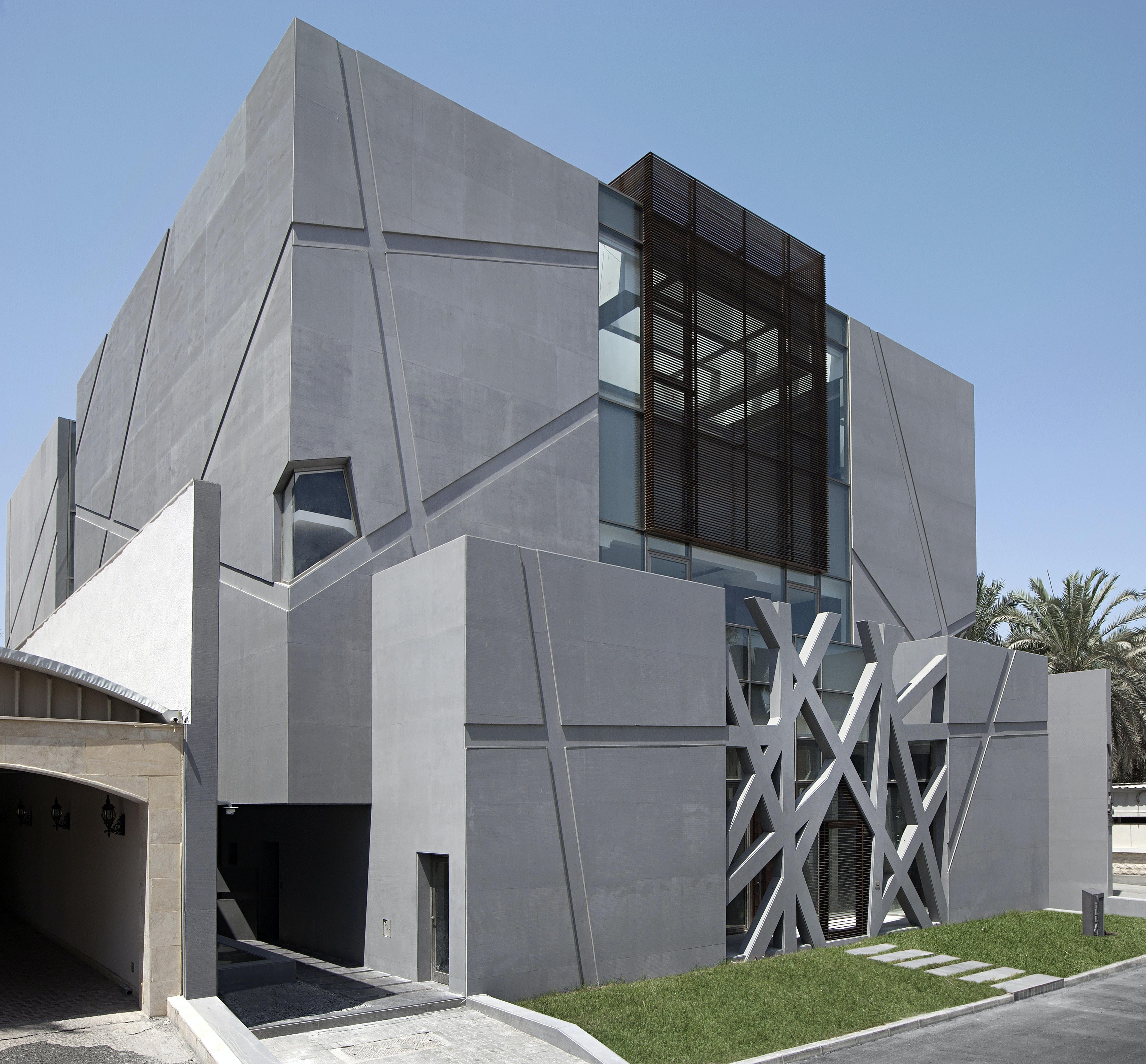 Al Saif Residence In Kuwait