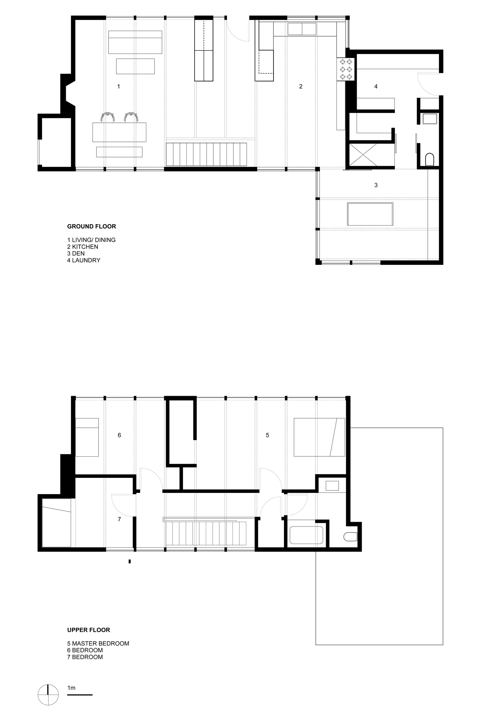 North Vancouver House Architizer