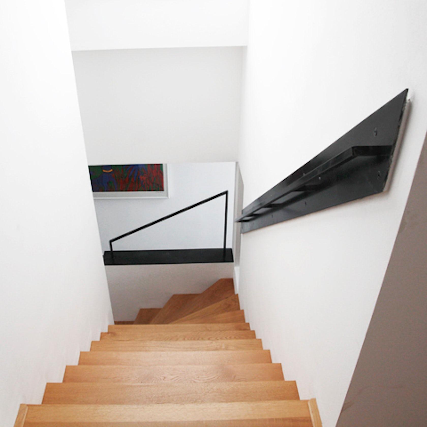 Villa haarlem architizer for Interieur haarlem