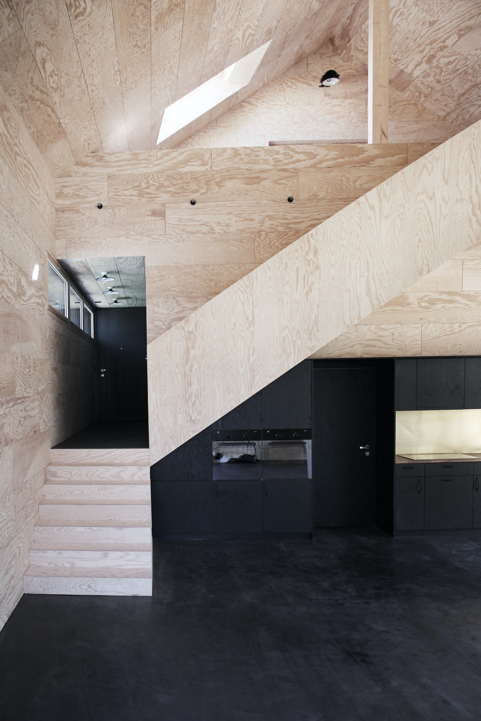 House at the lake of constance architizer for Architekt alternative jobs