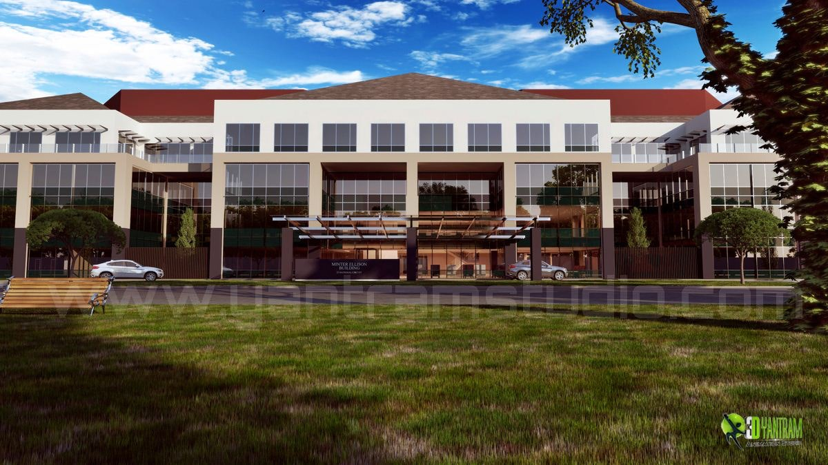 office exterior design. fine design to office exterior design