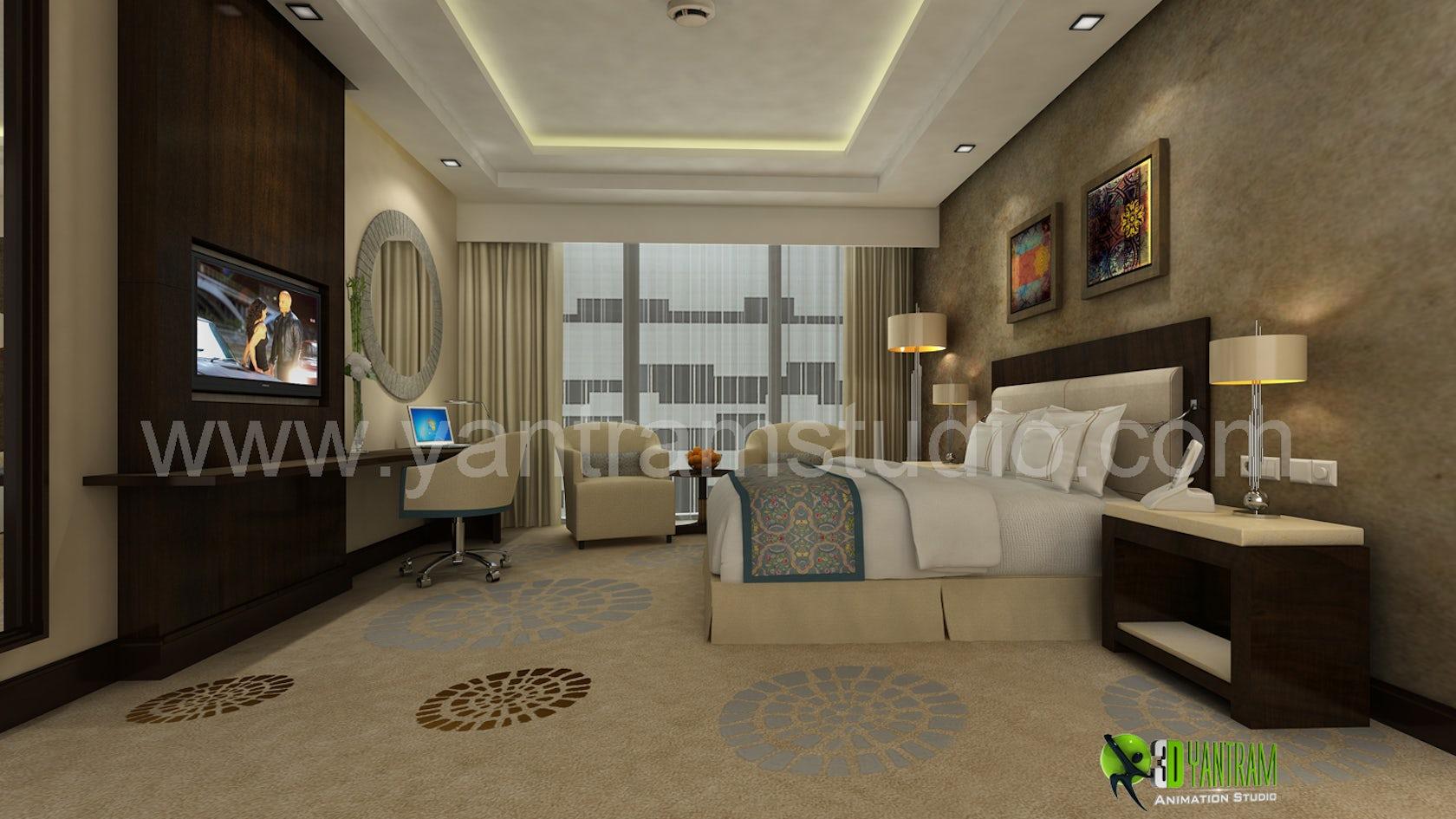 3d Interior Design Architizer