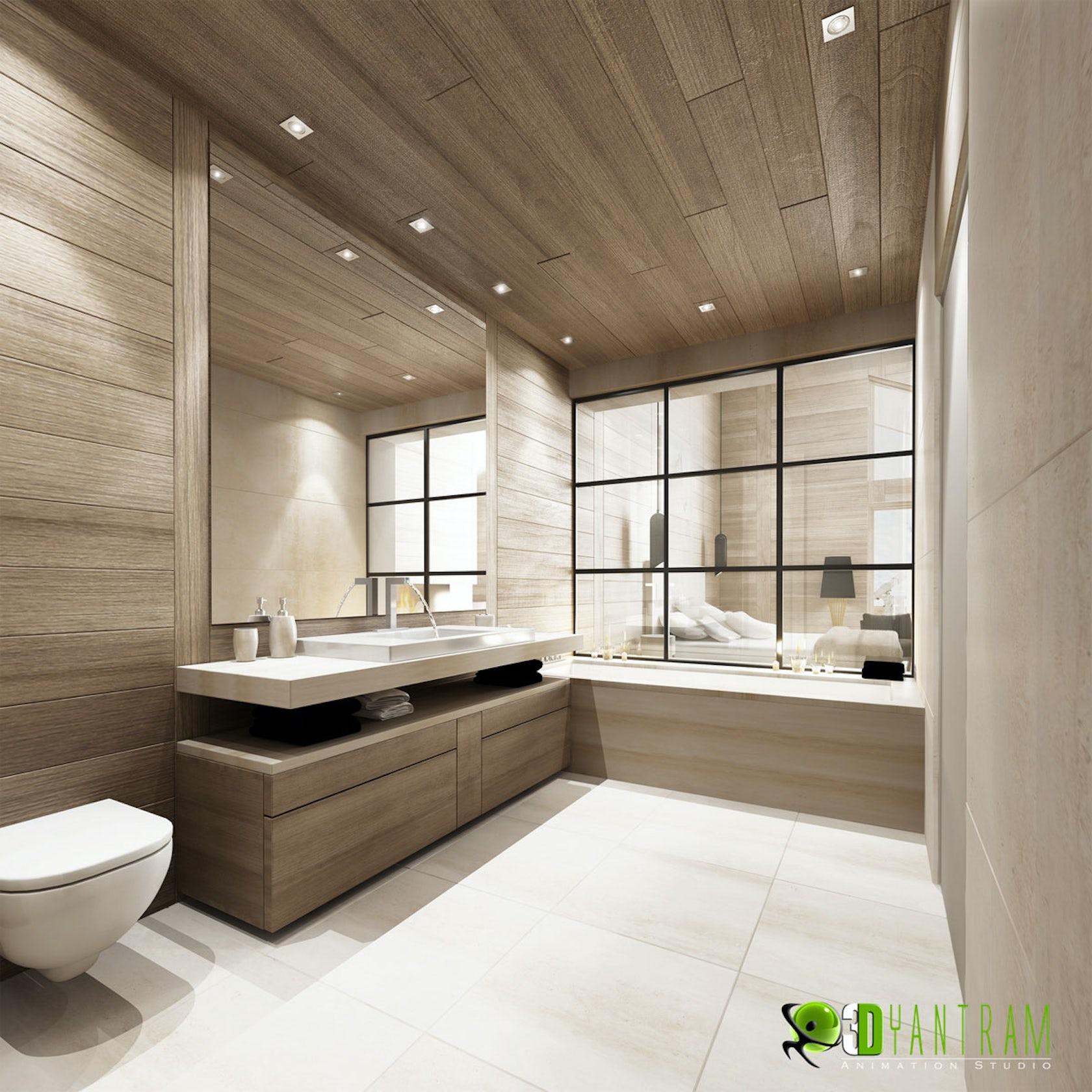Bathroom Interior Design Architizer