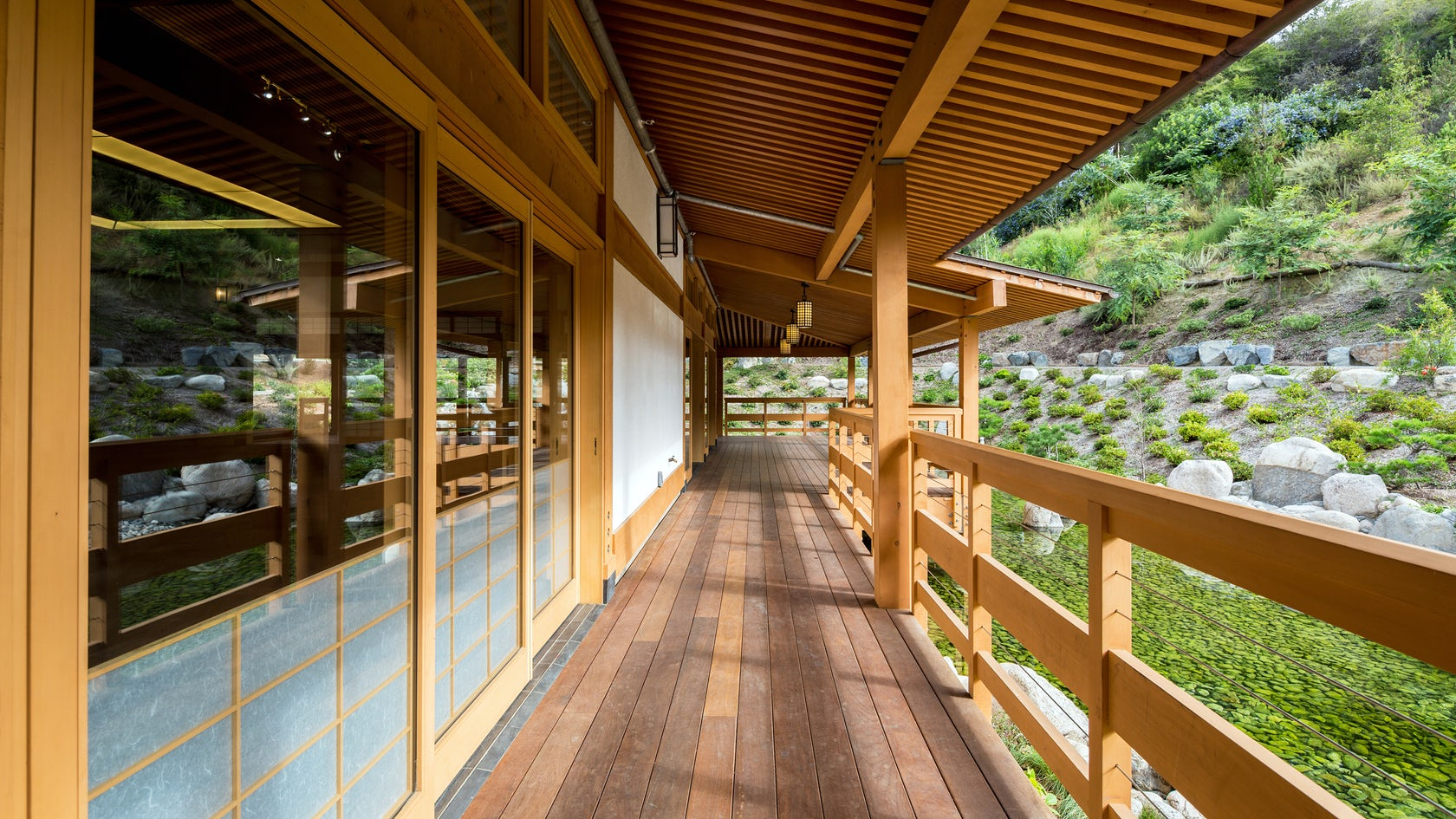 Japanese Friendship Garden on Architizer