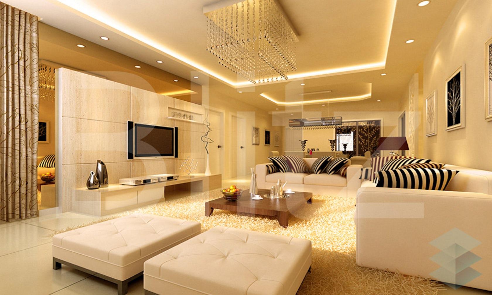 Architecture 3d Interior Design Architizer
