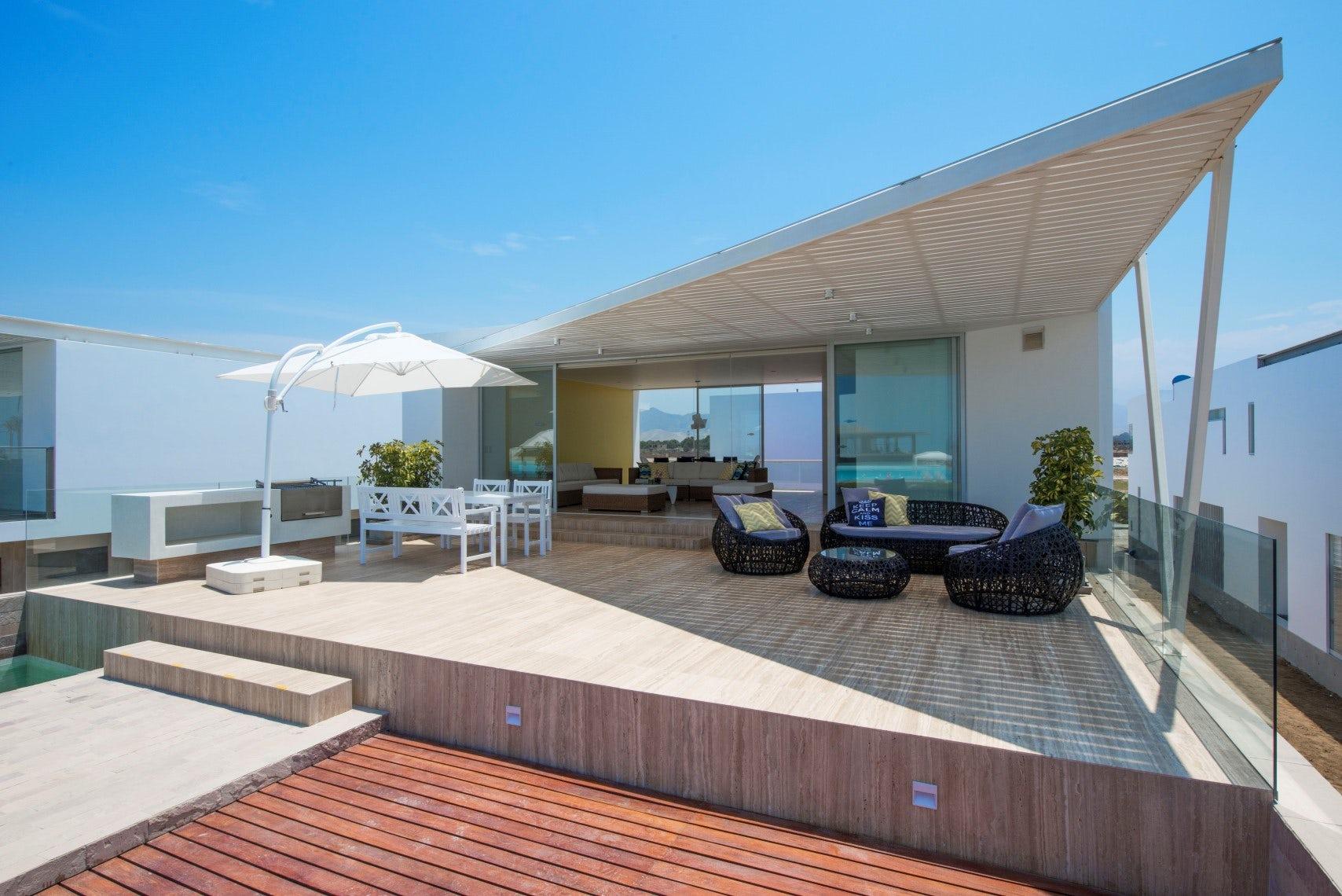 House La Jolla - Architizer