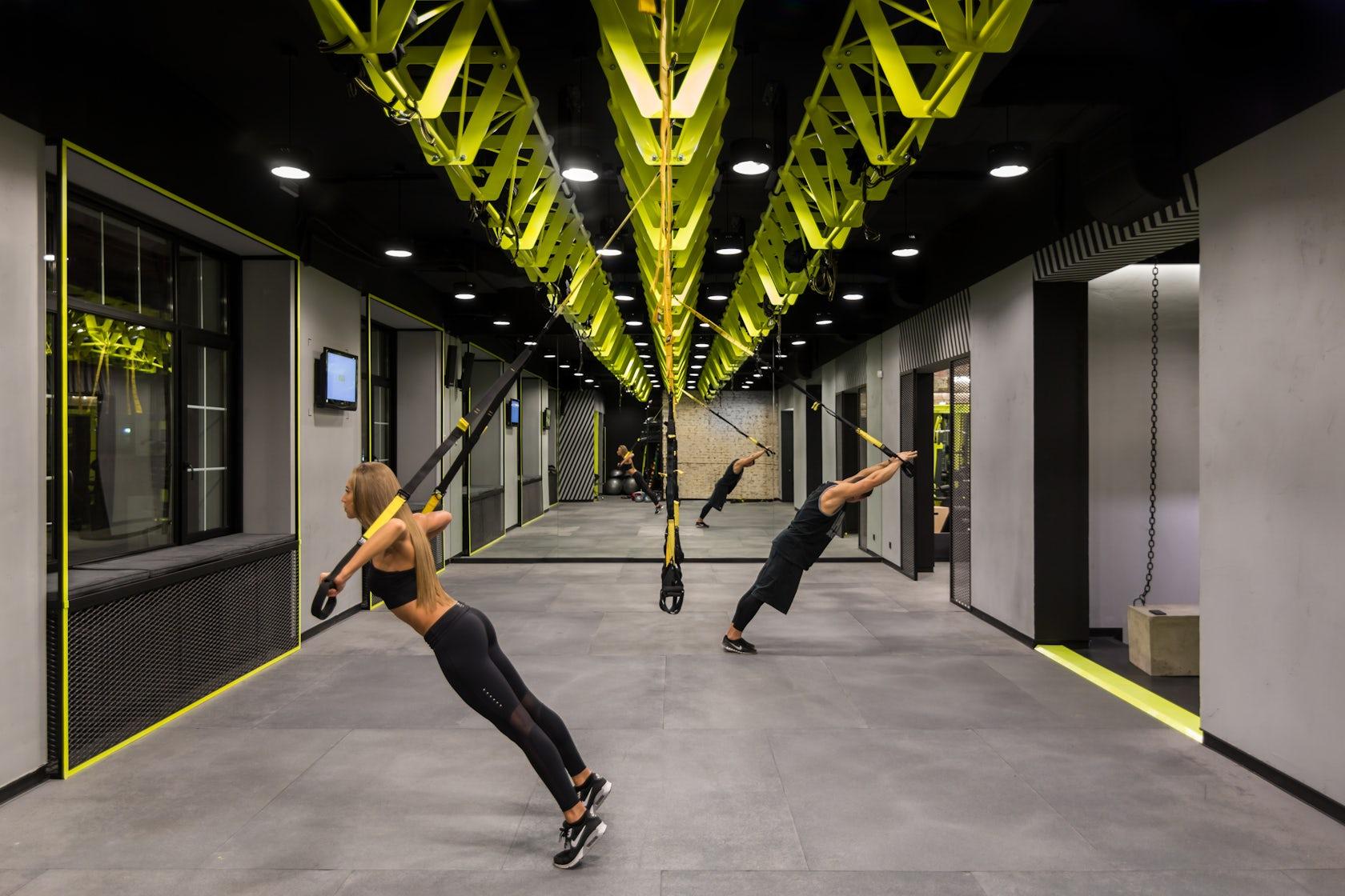 Zumba Fitness Home Office Miami