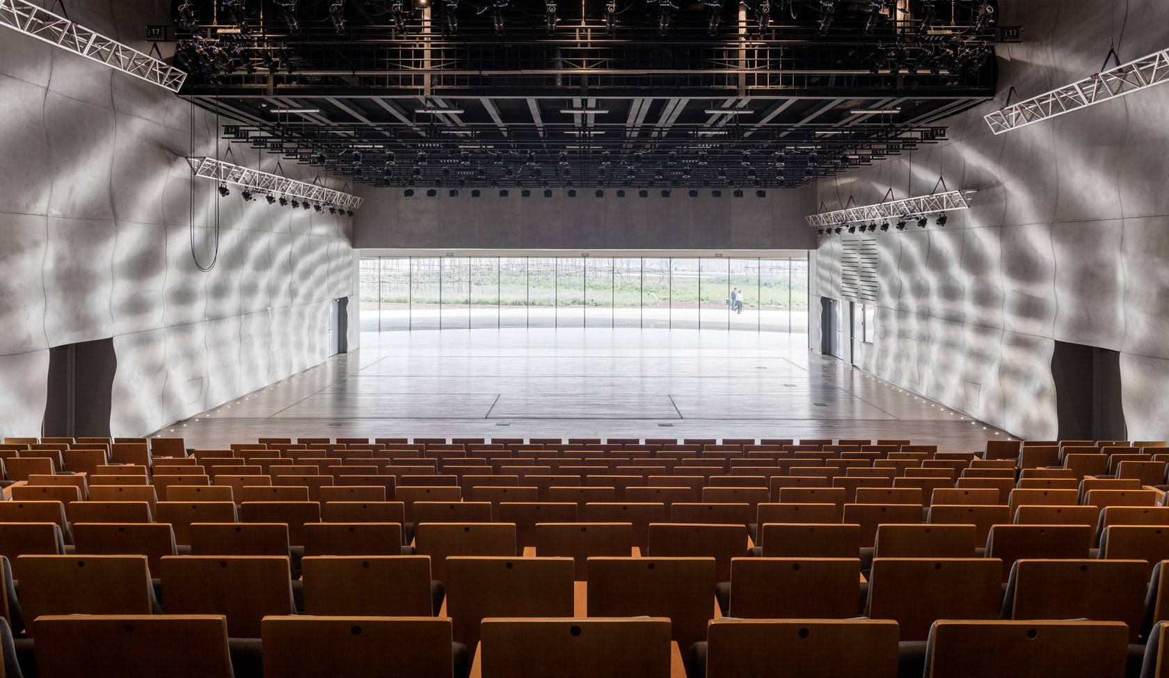 Harbin Opera House Architizer