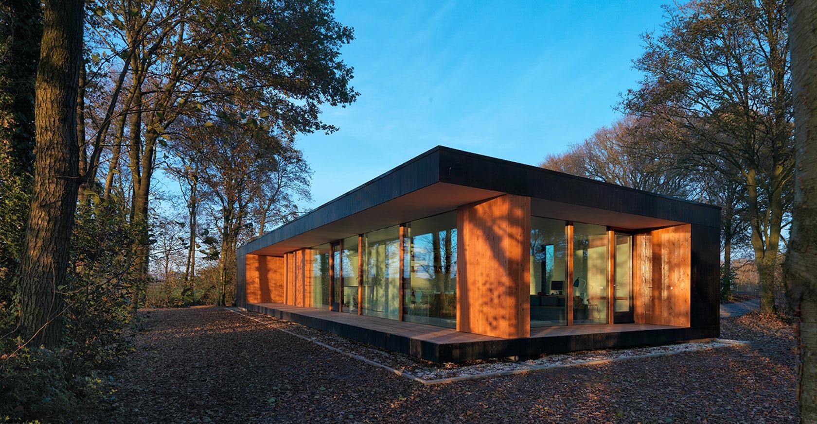 Makkinga House Architizer