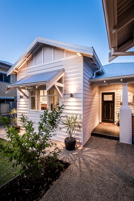 maylands cottage renovation