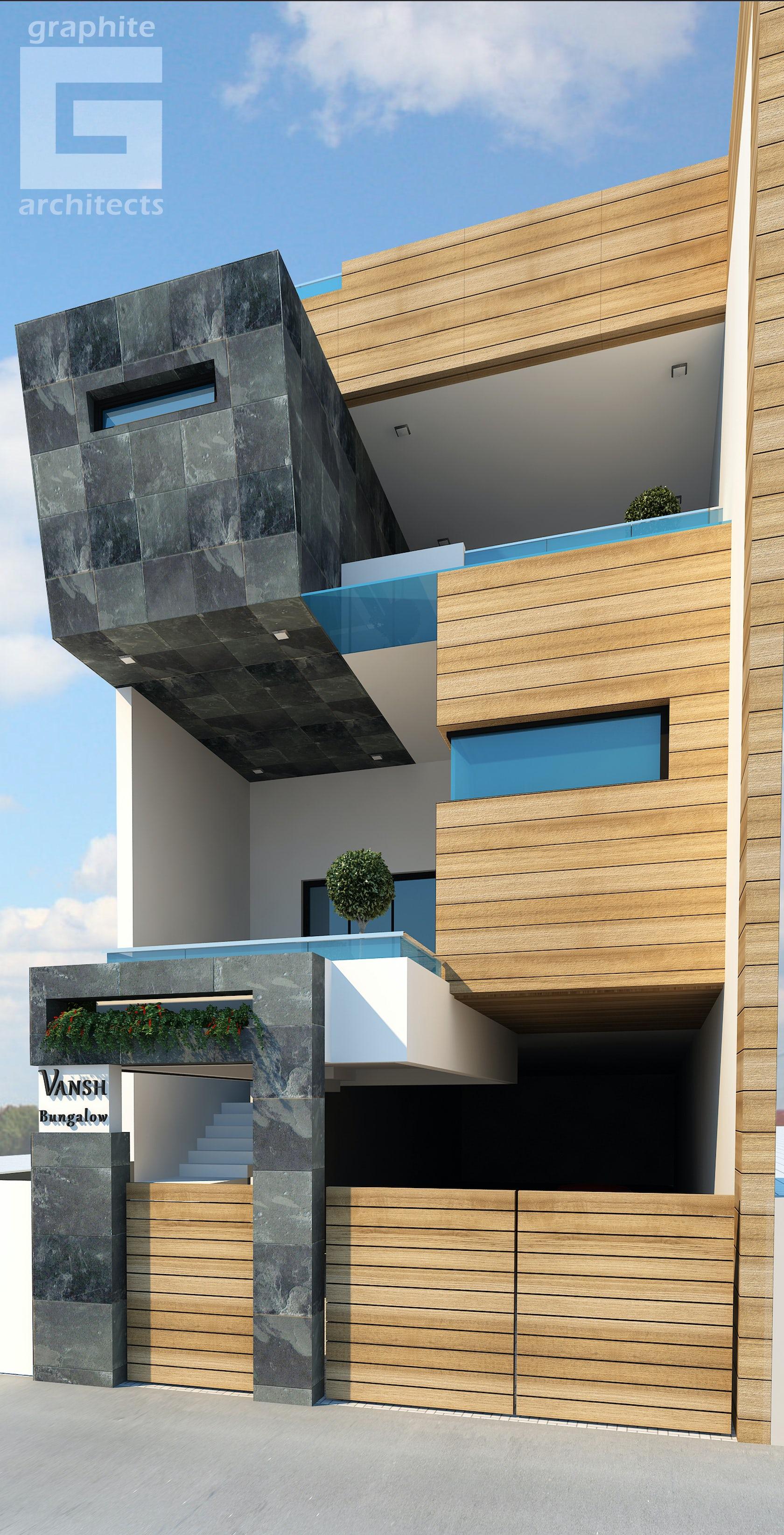 Graphite Architects Interiors On Architizer