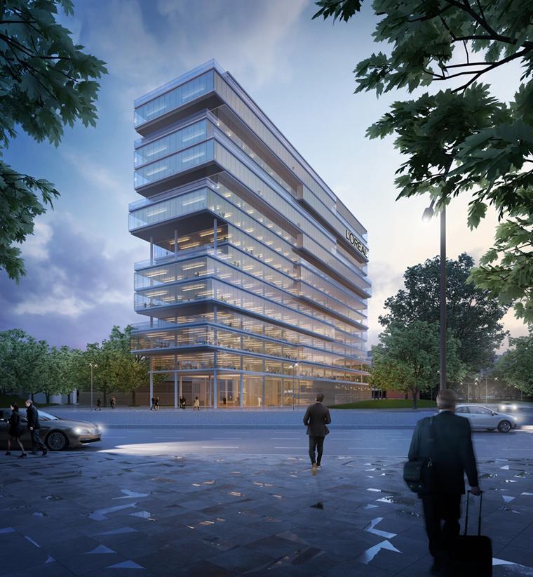 HPP Architects on Architizer