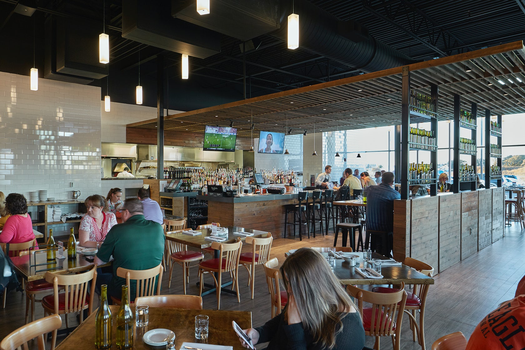 Italian Restaurant In Mountain View Ar