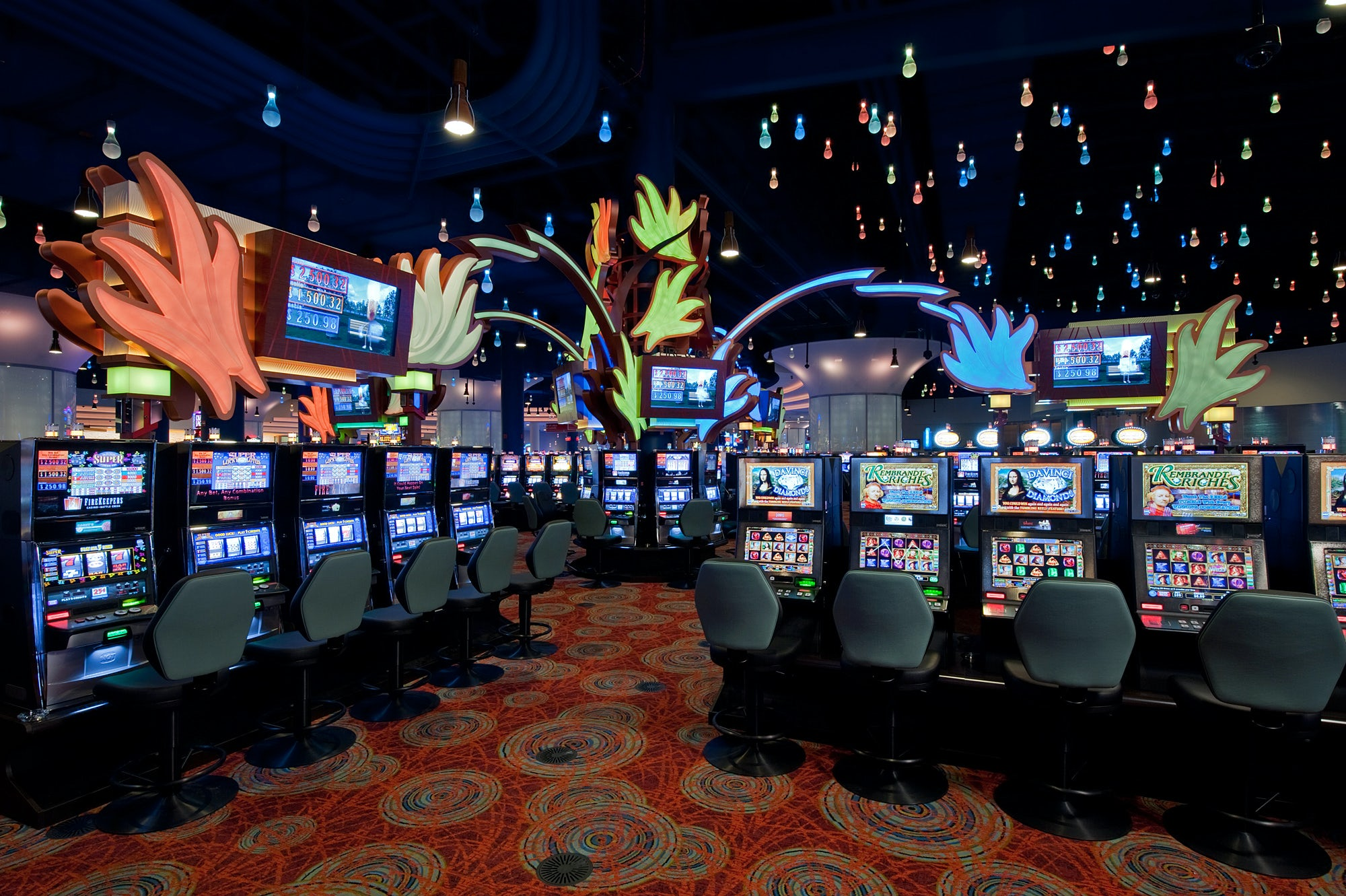 Are Slot Machines Honest  GamblingSites Blog