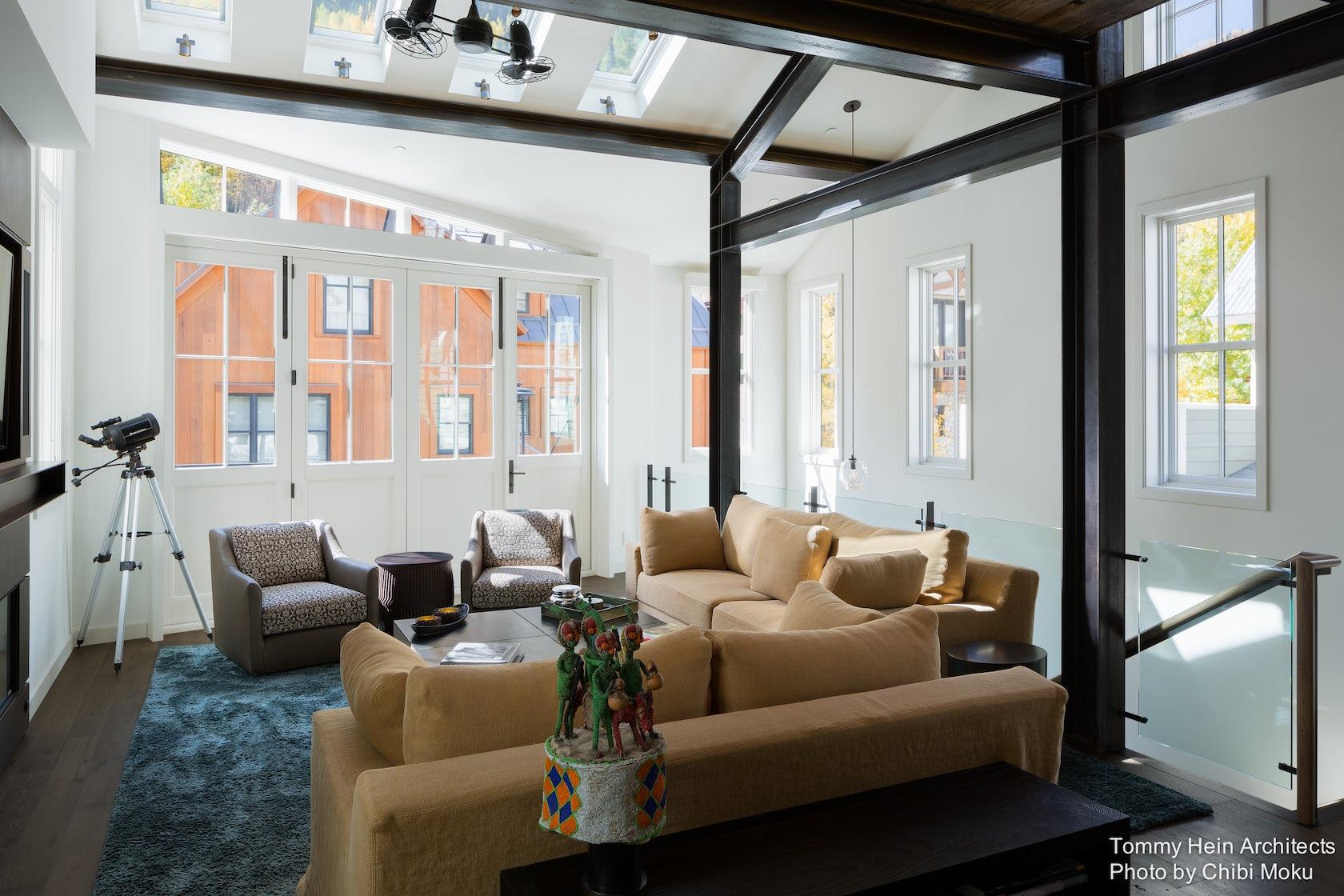 Tommy Hein Architects | Depot House on Architizer